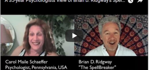Brian Ridgway Spellbreaks